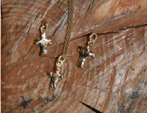 Diverse kruis hangers