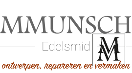 MMunsch Edelsmid Logo